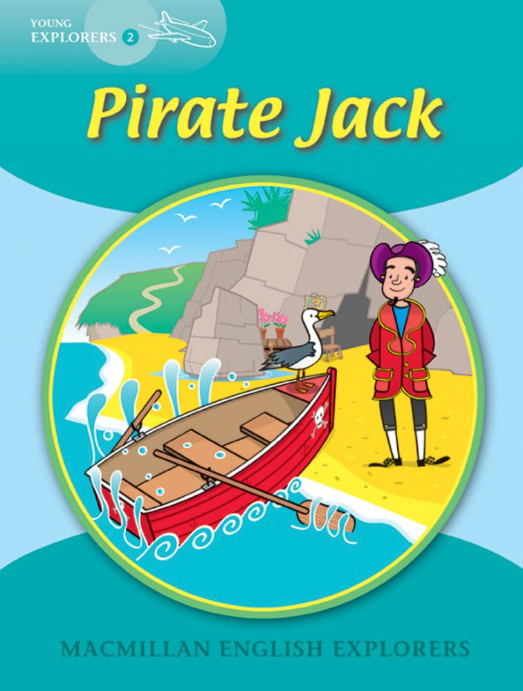 Pirate Jack: Level 2 pirate jack level 2