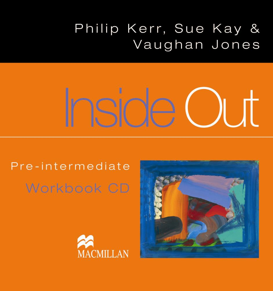Inside Out Pre-Int WB CD just skills pre int grammar bre