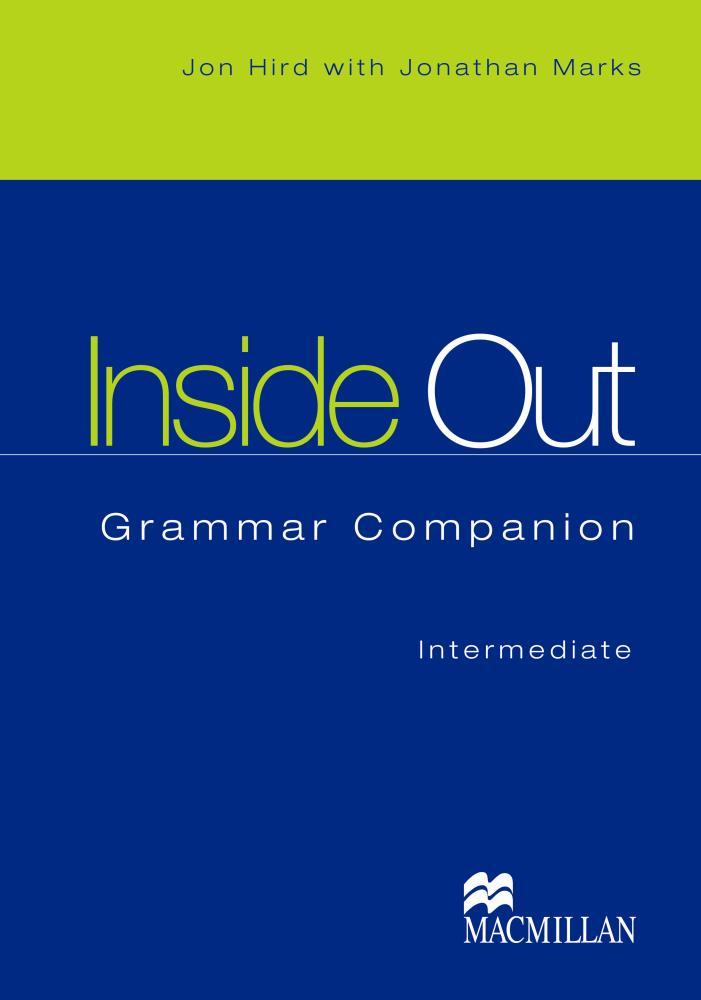 Inside Out Int Gram Companion #ост./не издается#