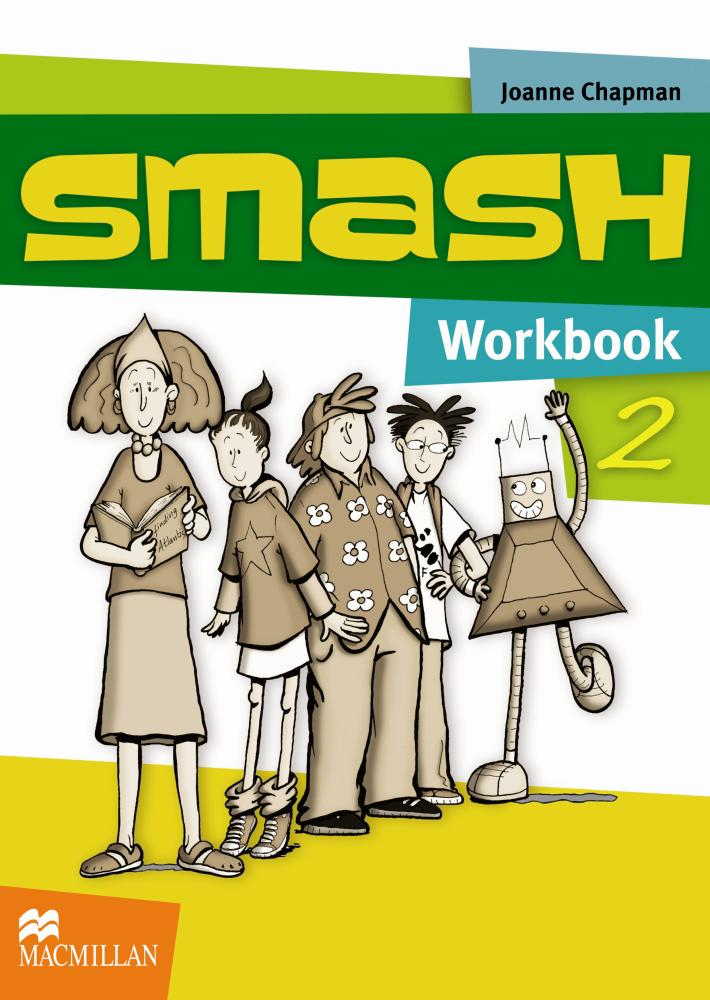 Smash 2 WB #ост./не издается#