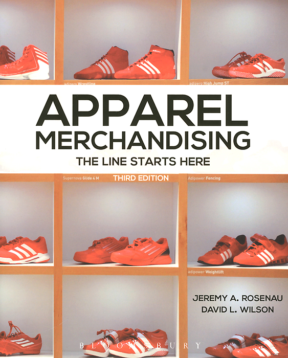 Apparel Merchandising: The Line Starts Here arboleda hugo model driven and software product line engineering
