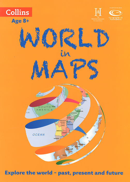 World in Maps