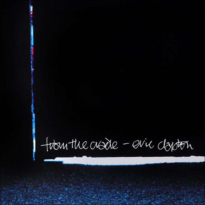 Эрик Клэптон Eric Clapton. From The Cradle (2 LP) эрик клэптон eric clapton slowhand 35th anniversary edition lp
