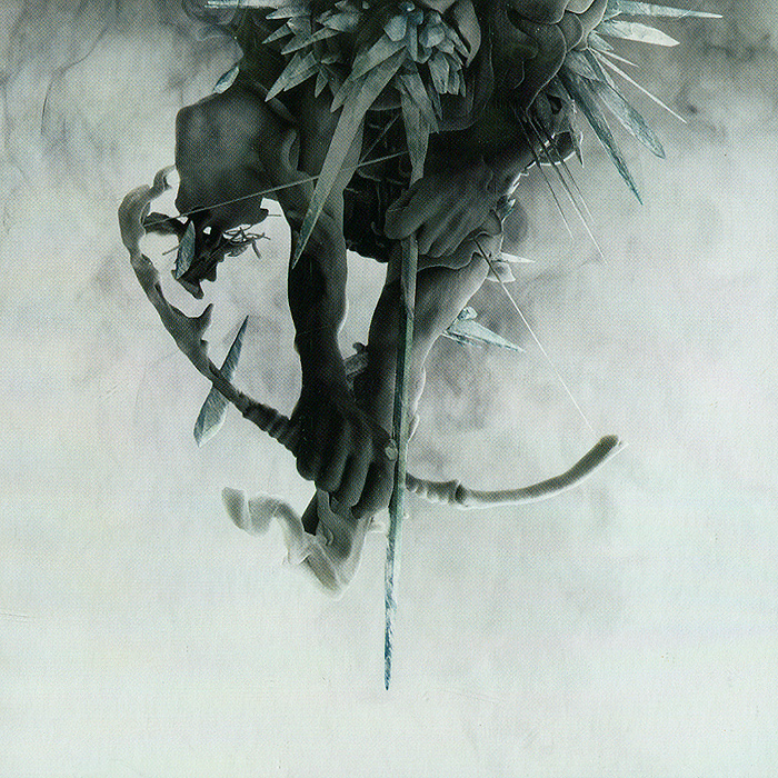 """Linkin Park"" Linkin Park. The Hunting Party (CD + DVD)"