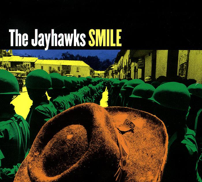 The Jayhawks The Jayhawks. Smile the jayhawks the jayhawks sound of lies