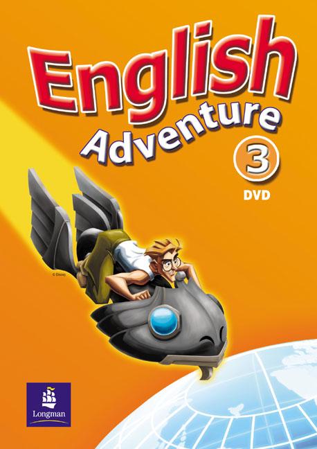 Eng Adventure 3 DVD по microsoft windows svr std 2016 eng 64bit dvd dsp oei 16 core id1030551 p73 07113 l