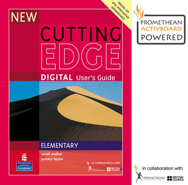 Cutting Edge Digital El CDROM +User Guide cutting edge
