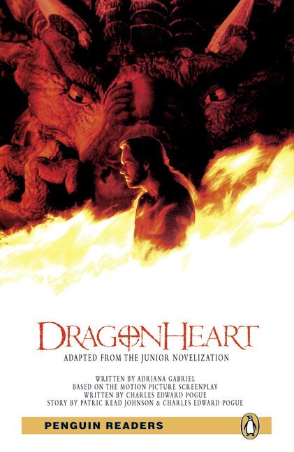 Dragonheart mccaffrey todd dragonheart
