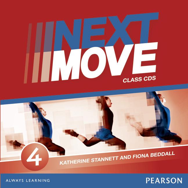 Next Move 4 Cl CD next move 1 cl cd