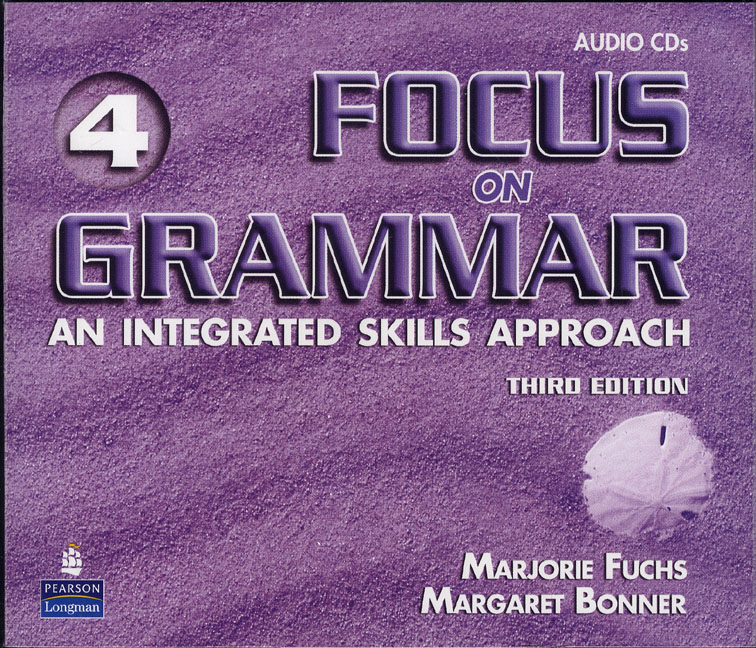 Focus on Gram – 3Ed High Int A/CD Set jenefer philp focus on oral interaction