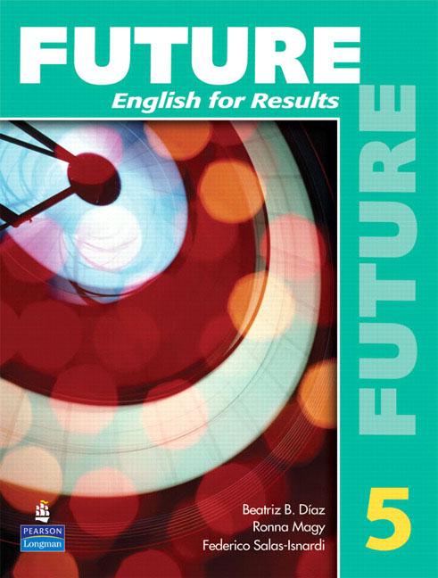 Future 5 SB +Pract Plus R 5 bw sb 1260