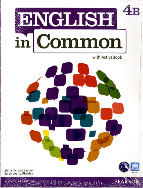 English in Common 4B Split: SB+ActBk+WB+MyLab mastering english prepositions