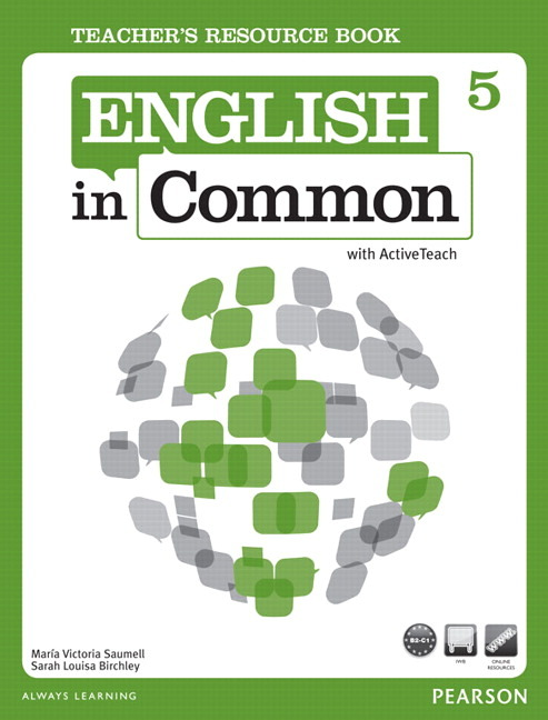 English in Common 5 TB+Active Teach mastering english prepositions