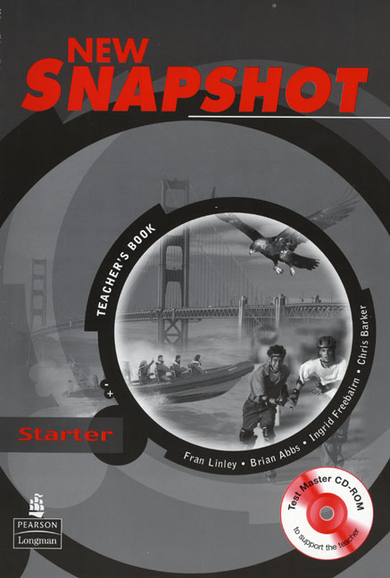 New Snapshot Starter TB+ Test CDR Pack new sky starter test book