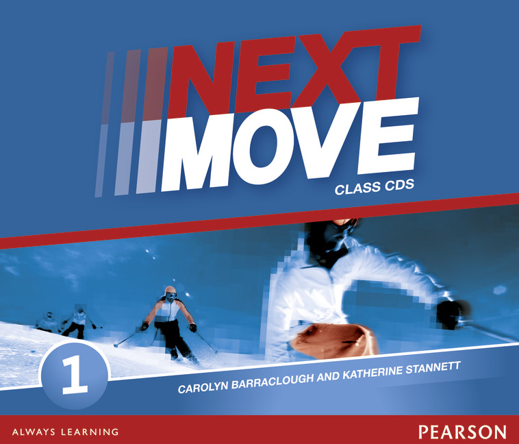 Next Move 1 Cl CD цена
