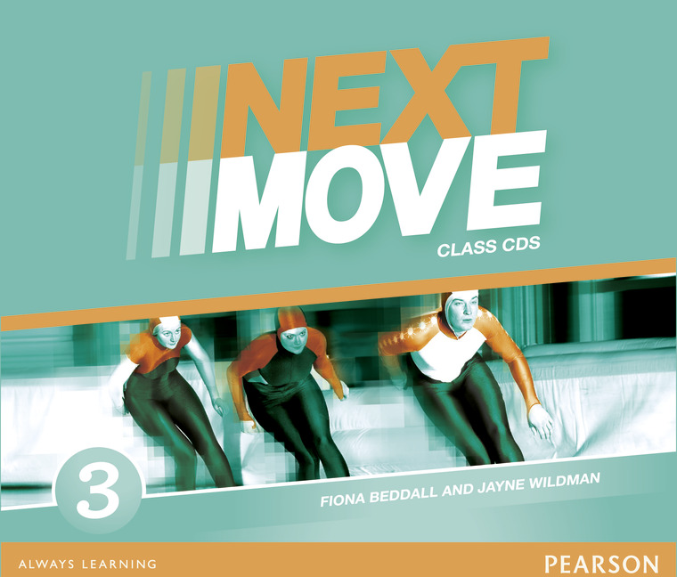 Next Move 3 Cl CD next move 1 cl cd
