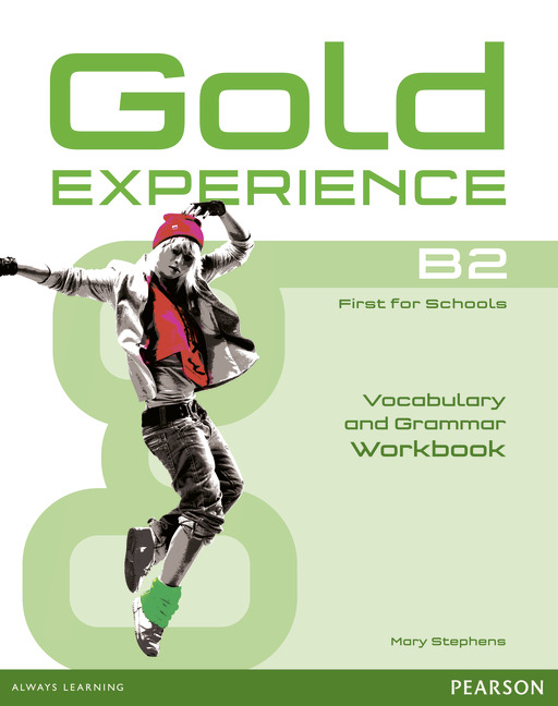 Gold Experience B2 Workbook without key global beginner workbook cd key