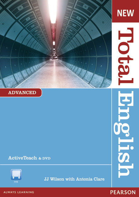 New Total Eng Adv Active Teach new total english pre intermediate level active teach
