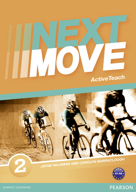 Next Move 2 Active Teach next move 2 workbook mp3