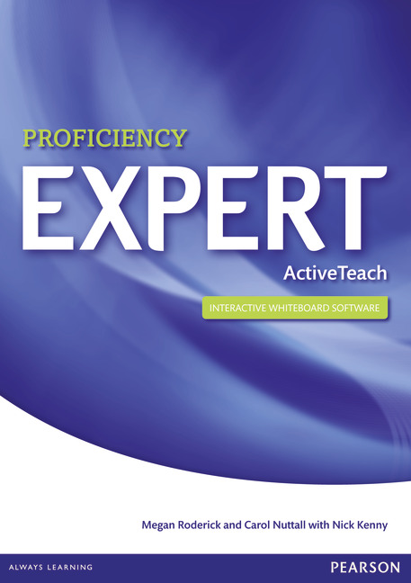 Expert Proficiency Active Teach CD-Rom cutting edge upper intermediate active teach аудиокурс на cd rom
