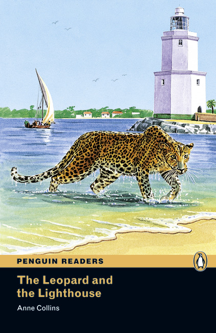 Leopard and the Lighthouse, The lighthouse project lighthouse project we are the wildflowers