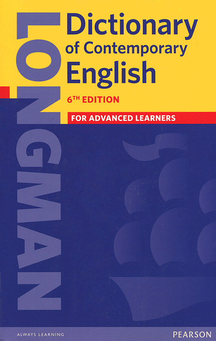 Longman Dictionary of Contemporary English: For Advanced Learners longman collocations dictionary and thesaurus