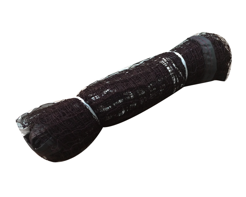 Сетка для бадминтона Fan Chiou, цвет:  коричневый, 6,1 м х 0,76 м FAN CHIOU