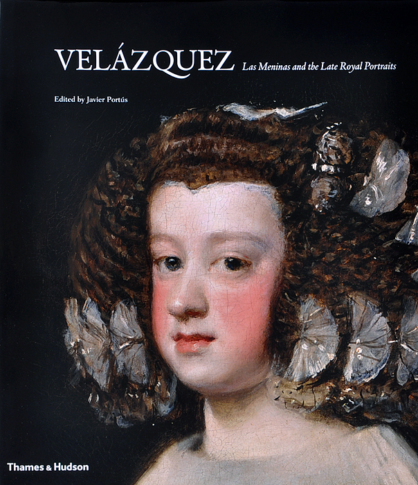 Velazquez: Las Meninas and the Late Royal Portraits his royal whiskers