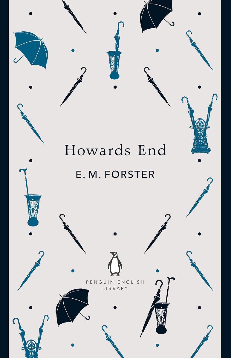 Howards End death comes as the end