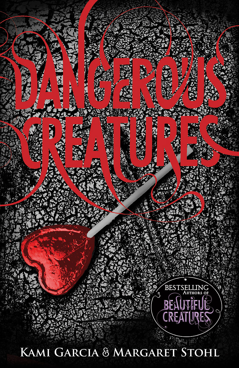 Dangerous Creatures what she left