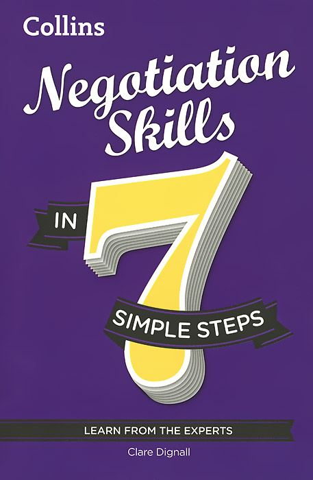 Negotiation Skills in 7 Simple Steps iran what everyone needs to know
