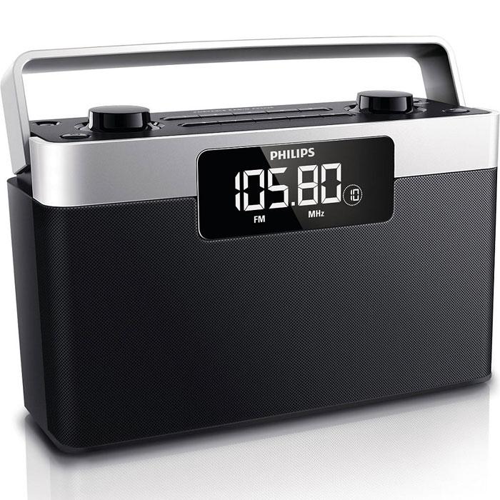 Philips AE2430/12 радиоприемник - Магнитолы, радиоприемники