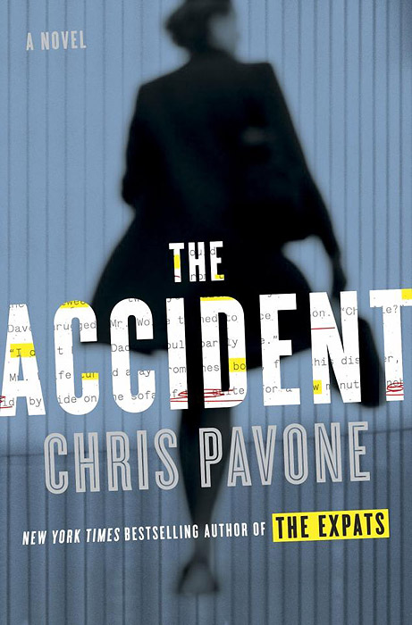 The Accident pavone