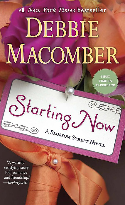 Starting Now: A Blossom Street Novel the lonely polygamist – a novel