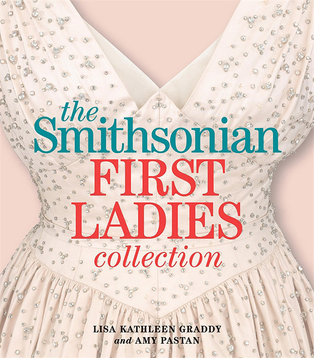 The Smithsonian First Ladies Collection smithsonian national air and spase museum набор из 100 карточек