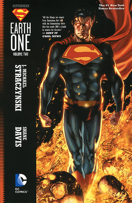 Superman: Earth One: Volume 2 gustave flaubert sentimental education or the history of a young man volume 2