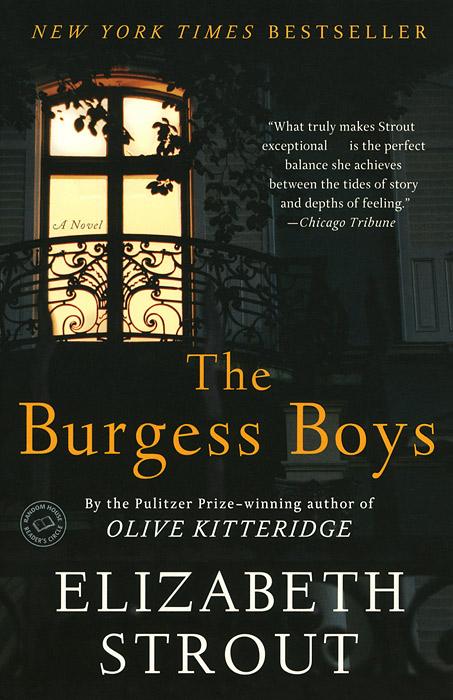 The Burgess Boys the lonely polygamist – a novel
