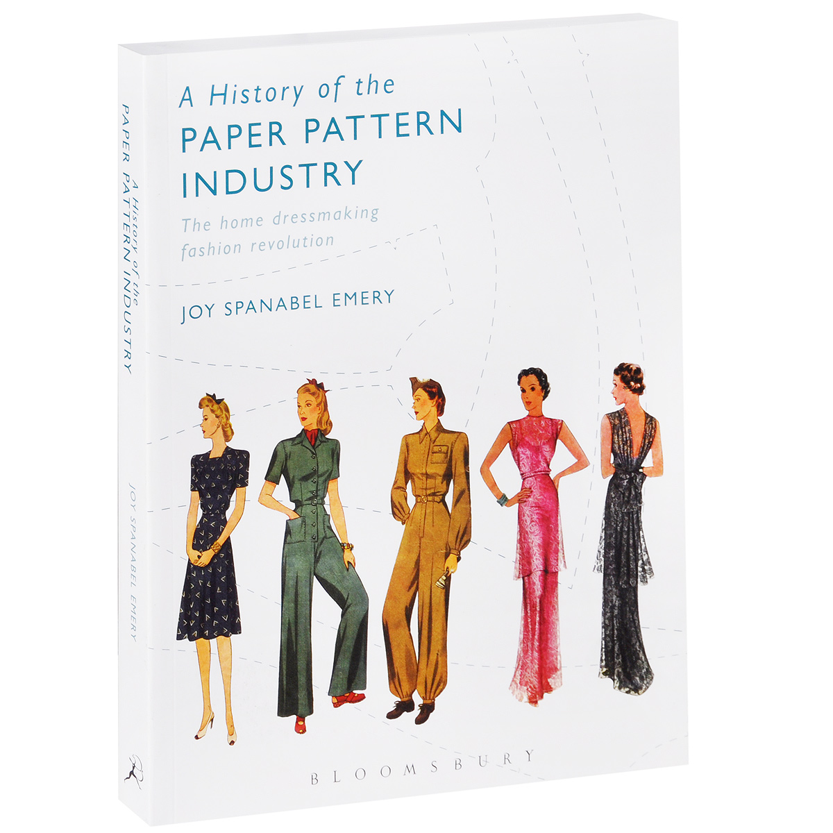 A History of the Paper Pattern Industry: The Home Dressmaking Fashion Revolution new 2pcs female right left vivid foot mannequin jewerly display model art sketch