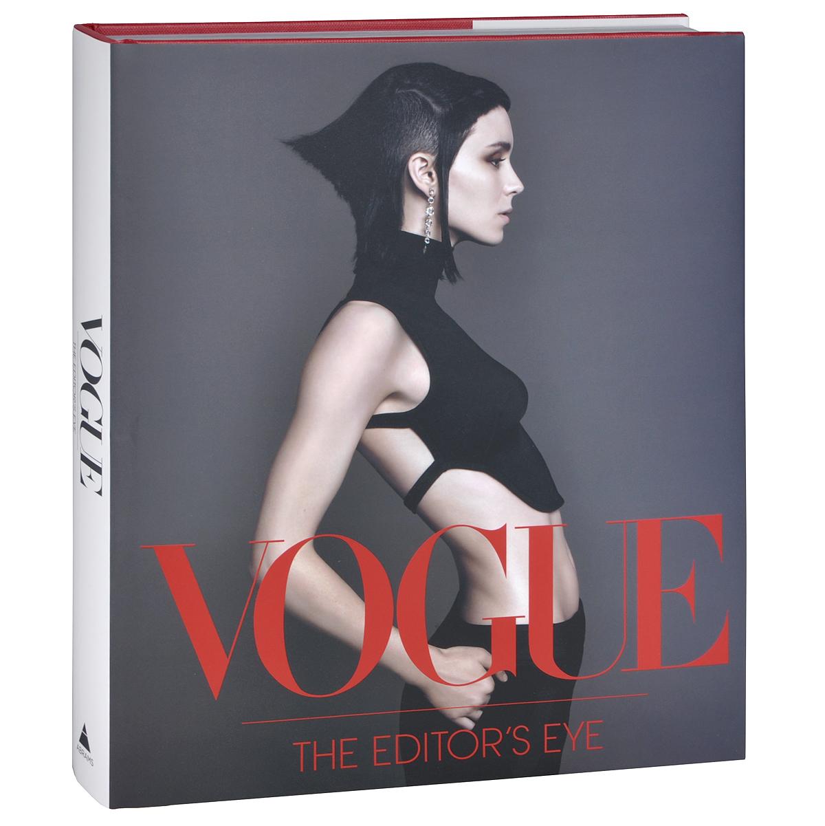 Vogue: The Editor's Eye тиски для сверлильного станка в украине
