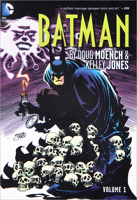 Batman: Volume 1 the thing classic volume 1