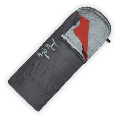 Спальный мешок Husky Guty, левосторонняя молния