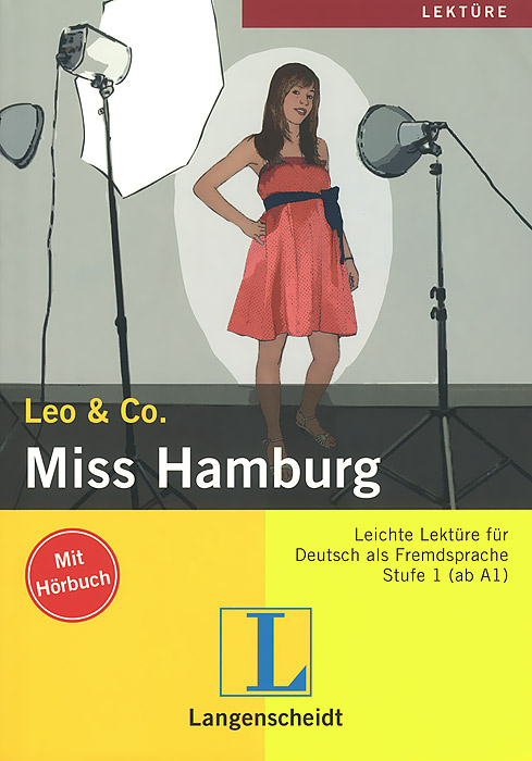 Leo & Co.: Miss Hamb...