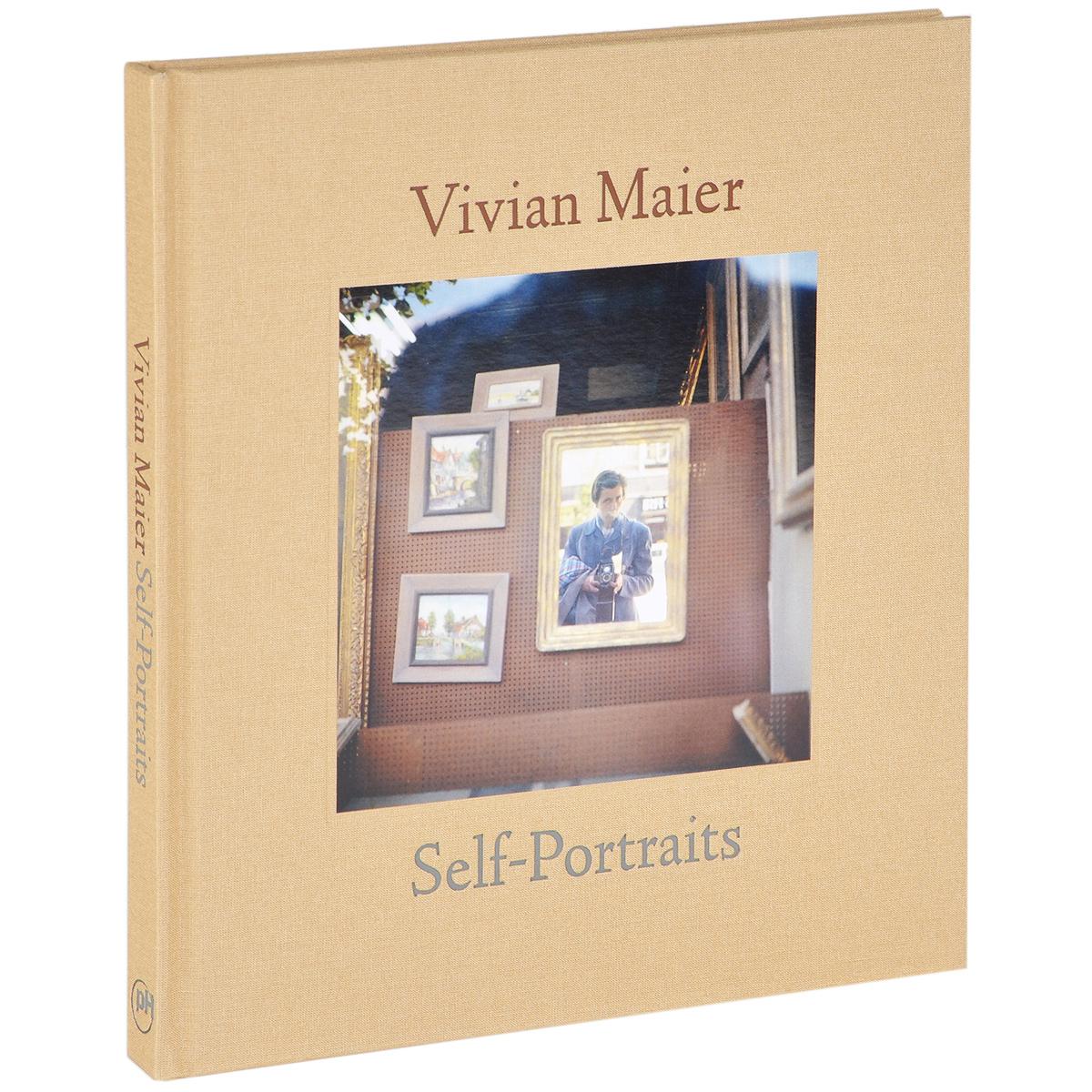 Vivian Maier: Self-Portraits lisette