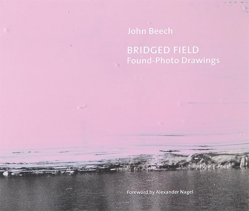 Bridged Field: Found-Photo Drawings found in brooklyn