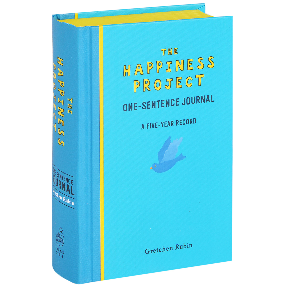 The Happiness Project: One-Sentence Journal: A Five-Year Record