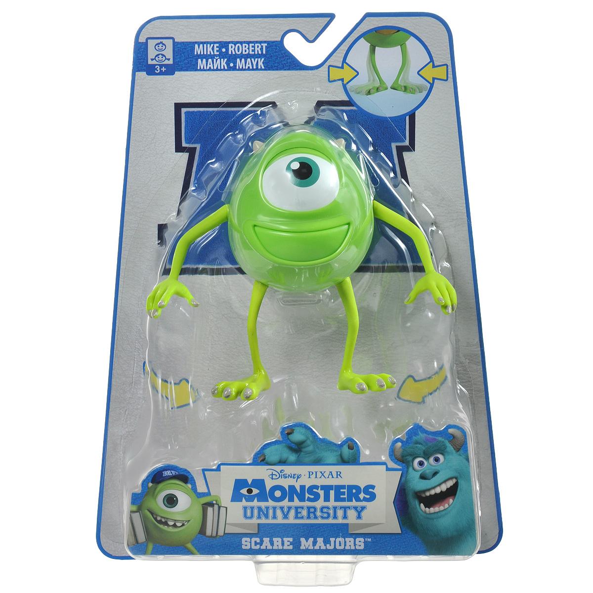 """Игрушка Monsters University """"Майк"""""""