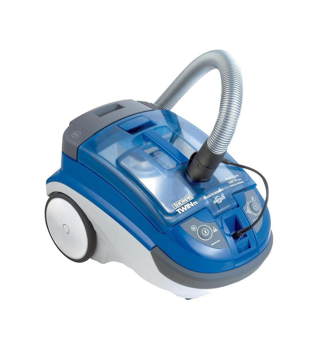 Thomas 788535 Twin TT Aquafilter моющий пылесос thomas twin t1 aquafilter 788 550