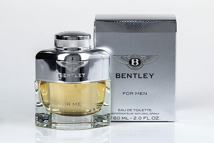 Bentley Туалетная вода For Men, мужская, 60 мл intuition for men туалетная вода 100 мл