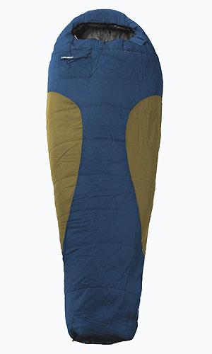Спальный мешок Husky Musset, правосторонняя молния