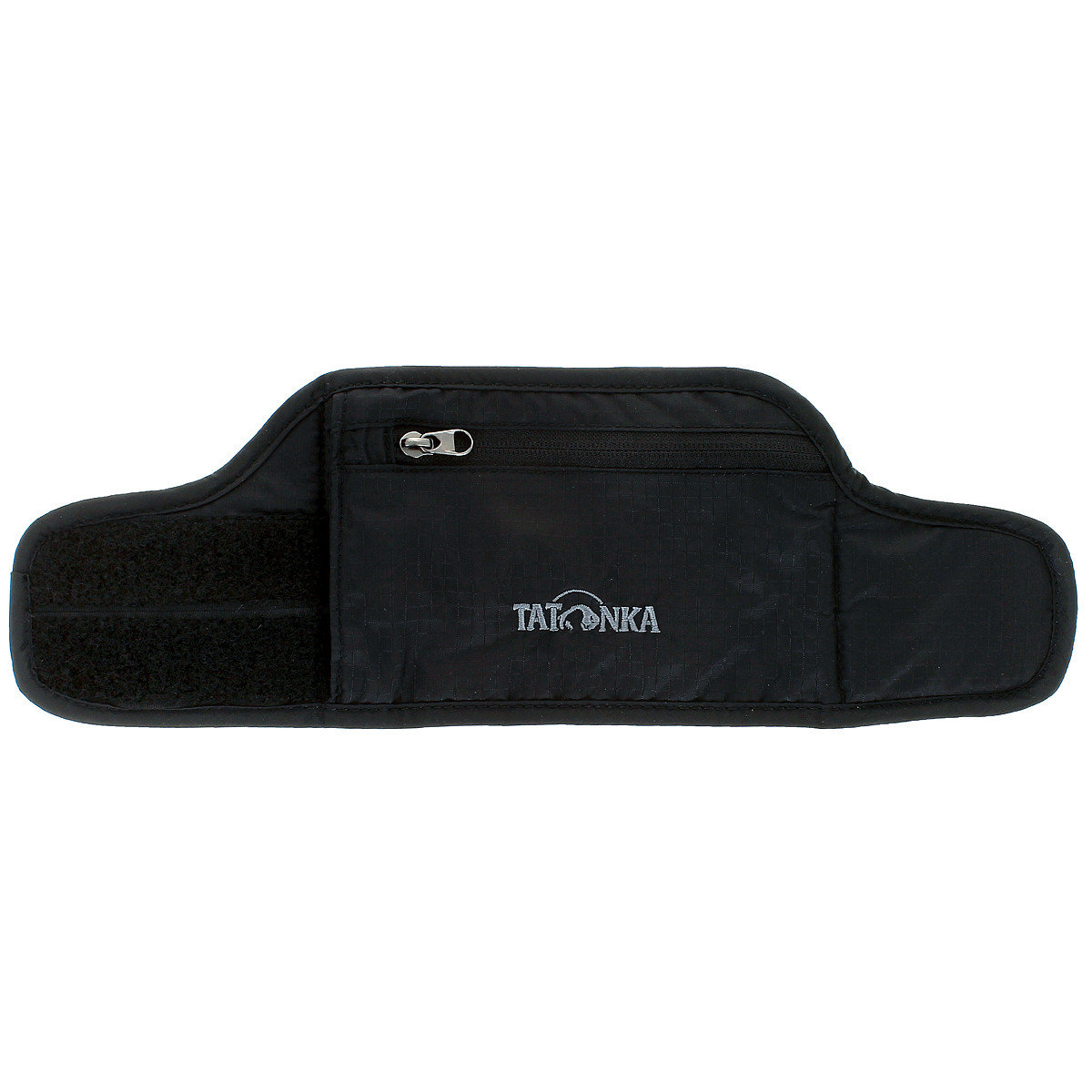 Кошелек на запястье Tatonka Skin Wrist Wallet, потайной, цвет: черный2855.040Потайной кошелек на запястье Skin Wrist Wallet легко накладывается на руку посредством липучки и приятен для кожи. Кошелек имеет одно отделение на застежке-молнии. С обратной стороны он дополнен специальной комфортной подкладкой из мягкого материала, которая не раздражает кожу. Материал: 210T Nylon Rip Stop.